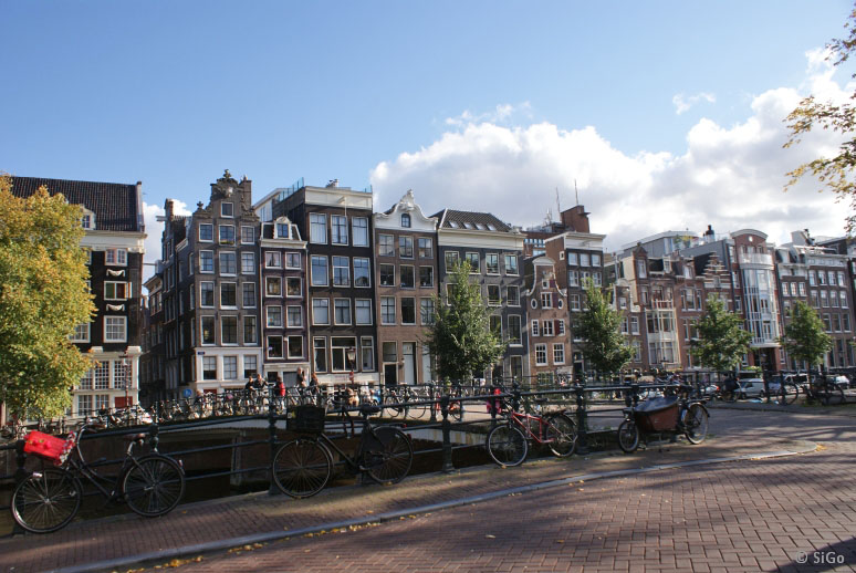 Tipps Fur Eine Stadtereise Nach Amsterdam